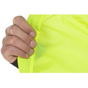 Sportful Hotpack 5 Jacket Men yellow fluo/black